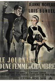 sexe femme de chambre diary of a chambermaid 1964 imdb