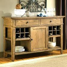 Oak Hutch For Sale Corner Hutches Dining Room Furniture Medium Size Of