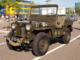 Willys M38 - Wikipedia