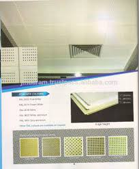 Ceilingprecise Function Excel by Non Perforated Metal Ceiling Tiles Non Perforated Metal Ceiling