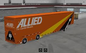 Reskinned Featherlite Trailer V1.0 • ATS Mods | American Truck ... An East Tennesee Company Delivers Supplies To Our Troops Man On A D M Allied Vestgrow Chiang Mai Thailand September 4 2017 Container Truck Of Van Lines Inc Oakbrook Terrace Il Rays Photos It Just Goes And Another Jack Rosgas Rigs Flickr Pickfords Wikipedia Cst Customer Page Trucking Green Bay Wi Cement 249 Through Foxton Wayne Duncan Ownoperator Niche Household Goods Hauling Offers Big Bucks For Specialty Vehicles Gulf States