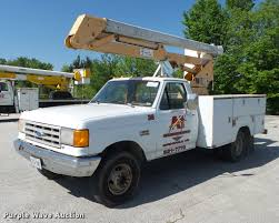 100 Bucket Trucks For Sale In Pa 1991 D F450 Bucket Truck Item DA2691 SOLD June 22 Co
