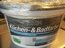 10 l farbe weiss küchen bad neu acheter sur ricardo