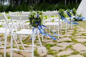 White Wooden Chairs Decorated With Flowers And Bright Satin Ribbons,.. Stretch Cover Wedding Decoration For Folding Chair Party Set For Or Another Catered Event Dinner Beautiful Ceremony White Wooden Chairs Details About Spandex Chair Covers Stretchable Fitted Tight Decorations 80 Best Stocks Of Decorate Home Design Hot Item 6piece Ding By Mainstays Patio Table Umbrella Outdoor Amazoncom Doll Beach Lounger Dollhouse Interior Decorated With Design Fniture Folding Chair Padded Chairs Round Tables White Roof Hfftlh Adjustable Padded Headrest Black Flocking Cover Tradeshow Eucalyptus Branch Natural Aisle