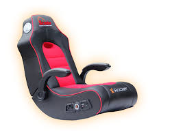 Extreme Sound Rocker Gaming Chair by Xrocker Gaming Chairs South Africa