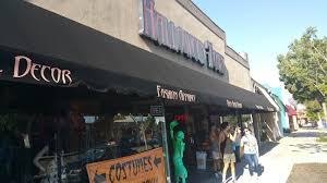 Halloween Town Burbank Ca by Things To Do In Los Angeles For Your Halloween Needs Dark