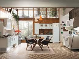 küchen 50er jahre stil archiproducts