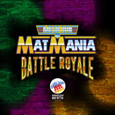 Mat Mania Battle Royale Mega Ran