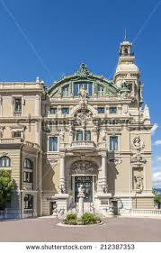 opera de monte carlo stock images royalty free images vectors
