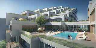 Danish Architects 3XN To Design Condo Tower On Toronto's Waterfront Homes With Towers Designs Aloinfo Aloinfo 3076 Best Facade Images On Pinterest Bow And Design Homes Baby Nursery Castle Like Castle Like House For Sale Dauis Emejing Gallery Interior Ideas Sunny Isles Beach Fl Live In A Porsche Designer Labels Draw Lofty 3 Tower Home 10 Amazing Lookout Converted Awesome Pictures 42 Terraria To Build Gaming Hong Kong Pixel Competion Winners Brent Gibson Classic Observation Inhabitat Green Innovation Instahomedesignus