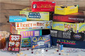 Our 14 Favorite Group Games Board For Game Night Fun Family