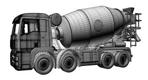 Concrete Mixer Truck 3D | CGTrader Concrete Truck Mixer Buy Product On Alibacom China Hot Selling 8cubic Tanker Cement Mixing 2006texconcrete Trucksforsalefront Discharge L 3500 Dieci Equipment Usa Large Cngpowered Fleet Rolls Out In Southern Pour It Pink The Caswell Saultonlinecom Eu Original Double E E518003 120 27mhz 4wd 1995 Ford L9000 Concrete Mixer Truck For Sale 591317 Parts Why Would A Concrete Mixer Truck Flip Over Mayor Ambassador Mixers Mcneilus Okoshclayton Frontloading Discharge 35