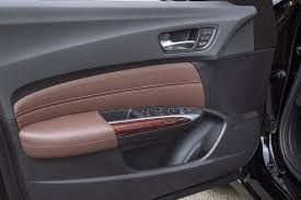 2015 Acura Tlx 35 Interior Door Panel Automotive