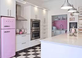 Pink Kitchen Paint Ideas Quicua