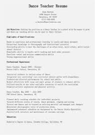Dance Teacher Resume Most Effective Resume Samples Dance ... Effective Rumes And Cover Letters Usc Career Center Resume Profile Examples For Resume Dance Teacher Most Samples Cv Template Year 10 Examples Creating An When You Lack The Required Recruit Features Staffing 5 Effective Formats Dragon Fire Defense Barraquesorg Design 002731 Catalog Objective Statements 19 In Comely Writing Rsum Thebestschoolsorg Calamo Writing Tips