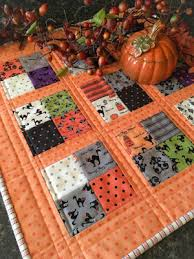 Mccalls Pumpkin Patch Application 2017 by Quilt Inspiration Free Pattern Day Halloween