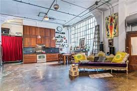 100 Wrigley Lofts Rental Of The Week 245 Carlaw Avenue
