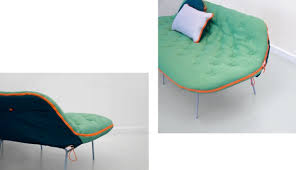 sleeping bag sofa bed