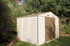 Duramax Storage Shed Accessories by Duramax Bp Sheds Vinyl Storage Sheds With Free Shipping Bird