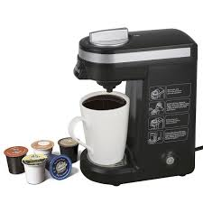 10 Best Reviewed Single Cup Coffee Makers For 2017
