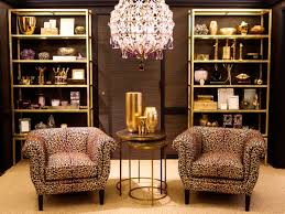 Crate And Barrel Aerin Floor Lamp by The World Of Aerin Now At Bergdorf Goodman