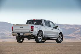 Ford F-150 Is The 2018 Motor Trend Truck Of The Year - Motor Trend Ford F150 Pickup Truck The Accouant 2016 Movie Scenes 2018 First Drive Same But Even Better Adds 30liter Power Stroke Diesel To Lineup Automobile Trucks Offroadzone 2017 Raptor Photo Image Gallery 2006 White Ext Cab 4x2 Used 2013 Ford Pickup Truck Quad Cab 4wd 20283 Miles Sam Waltons Pickup Truck On Display At The Walmart Stock Best Buy Of Kelley Blue Book Sport 2014 Tremor Limited Slip Blog Cars For Sale With Pistonheads 1988 Wellmtained Oowner Classic Classics