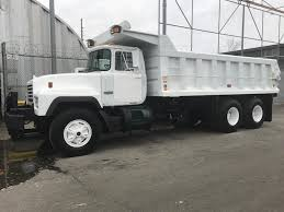 1998 Used Mack RD688SX DUMP TRUCK *LOW MILES* TANDEM AXLE At MORE ... Truck Paper Auction App For Android Truckpaper On Feedyeticom Truckdomeus Wooden Model Mack Lorry Flat Bed Low Loader Truckdriverworldwide 2016 Pinnacle Cxu613 Axle Back 70inch Mid Rise Sleeper 1992 Rd690p Single Dump Snow Plow Salt Spreader Paper Com Term Help 1985 Rd688s Econodyne Triple Axle Semi Truck Demo Youtube Countrys Favorite Flickr Photos Picssr