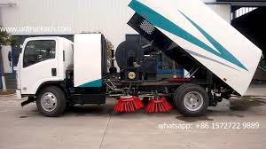 How To Inspection Road Sweeper Truck Isuzu Trucks? - YouTube Scania 94d Sweeper Truck Sweeping The Street Youtube 1999 Isuzu Npr Sweeper Truck Item H6736 Sold August 29 China 8 Ton Road Photos Pictures Madechinacom Stock Images Alamy Videos For Children Kids Cartoon Amazoncom Aiting Children Gift3pcs Trash Modern Illustration Vector New Diecast Model Car Toys Sanitation Friction Powered Fun Little Toys Mounted Hydraulic Watsonville 600 Regenerative Air Manufacturer Texas