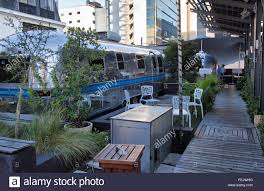 100 The Grand Daddy Hotel Airstream Accommodation On Rooftop Of In