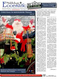 Middleburg Christmas Tree Farm by Middleburg Eccentric December 2014 By Middleburg Eccentric Llc
