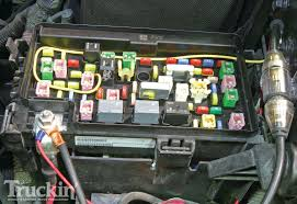 2009 Dodge Ram Fuse Box Details - Trusted Wiring Diagram •