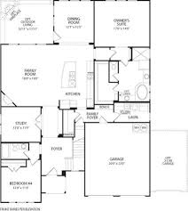 Drees Homes Floor Plans Dallas by Colton