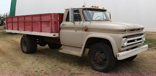 1965 Chevrolet C60 Grain Truck | Item F7609 | SOLD! April 29... Pickup Trucks For Sale March 2017 1965 Chevy Truck Long Bed C10 Custom Short Fleet Side Excellent Mechanical And Visual Parking Garage Find A C20 Moexotica Classic The Buyers Guide Drive Curbside Chevrolet C60 Maybe Ipdent Front In Bc 350 Small Block Chevrolet Chevy Pickup Truck American Beige Truck Wikipedia Image Result For Chevy C30 Pinterest