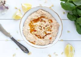 dips cuisine middle eastern mezzeh