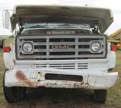 1977 GMC Sierra 6000 Truck | Item 3153 | SOLD! September 30 ... Custom 7780 Gmc Grill The 1947 Present Chevrolet Truck 1977 Gmc1977 Sierra Exterior Pictures Cargurus Chevy Classic 4x4 Pickup Custom_cab Flickr 1976 Gmc New Cummins Powered Camper Another Mikeo37 1500 Regular Cab Post Grande For Sale Youtube Phantom8900 Specs Photos For Sale Near Grand Rapids Michigan 49512 Stepside Burnout Classiccarscom Cc603557 6500 Flatbed Ladderboom Truck Item H3087
