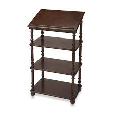 Levenger Lap Desk Stand by Library Stand Levenger