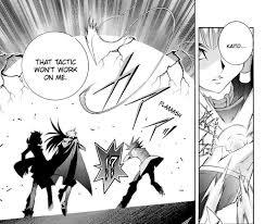 Yuma Tsukumo Deck Manga by Luna Zexal Yu Gi Oh Fandom Powered By Wikia