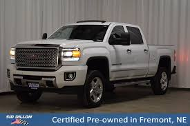 Certified Pre-Owned 2015 GMC Sierra 2500HD Denali Crew Cab In ... 2014 Gmc Sierra 1500 Price Photos Reviews Features 42015 Projector Headlights Fender Flares For Gmt900 2018 Chevy 2015 Used 2wd Double Cab 1435 Sle At Landers Lady Liberty 2500hd Denali Slt Z71 Walkaround Review Youtube 2500 3500 Hd First Drive Car And Driver Wilmington Nc Area Mercedesbenz Canyon Longterm Byside With The Liftd Install Mcgaughys Ss 79inch Lift Lifted Trucks Grand Teton For Bushwacker Pocket Style Fender Flares