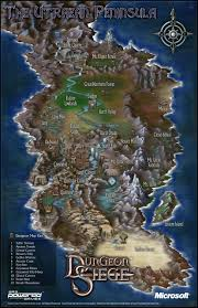 dungeon siege 3 map dungeon siege screenshots pictures wallpapers pc ign