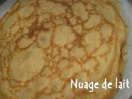 chandeleur 2 recettes de pâtes à crêpes 1 recette de crêpe
