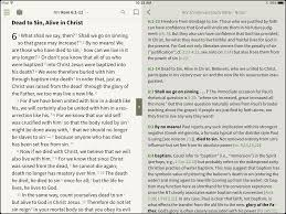Articles One Particularly Valuable Feature Of The NIV Zondervan Study Bible Is Its
