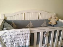 Nautical Sailboat Bedding For Baby Boys Pottery Barn Wall Hooks Pb Teen Wicker Peace Shelf At Modern Tufted Wingback Rocker Stylish Nursery Chairs 209 Best Crate And Barrel Images On Pinterest Baby Sailboat Wallpaper Boy Ideas For Masculine Blue And White Kids Room Color With Decorative Bath 115624 Nwt Pink Whale Beach Towel Best 25 Barn Shelves Ideas Bedroom Sheets Kids Redones Patchwork The Hallway Life Love Simply Creative Boys Michaels Nautical Oasis Project Going Coastal Part I Aylee Bits Bedroom Ceiling Stars Hgtv