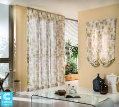 100 Residence Curtains Cooker Camera Sold By The Metre Printed