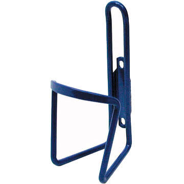 Sunlite Alloy Water Bottle Cage - Blue, 6mm