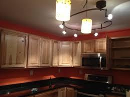 great decorative track lighting kitchen kitchen lighting ideas