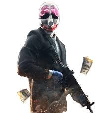 Payday 2 Halloween Masks Disappear by Image Houston Detail Png Payday Wiki Fandom Powered By Wikia
