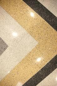 Terrazo Flooring Restoring Terrazzo Floor Tile