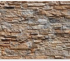 murando fototapete steinwand 450x315 cm vlies tapeten wandtapete moderne wanddeko design wand dekoration wohnzimmer schlafzimmer büro flur