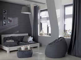 chambre ado grise contemporain peinture gris chambre ado id es de d coration fresh on