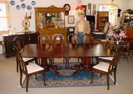 Extraordinary Ideas 1940S Dining Room Set 1940s 1920s Sets 1940 S 1930s Duncan Phyfe Value Mahogany Cabinat